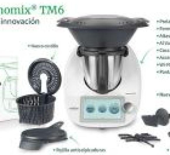 Consigue tu TM 6 sin pagar .