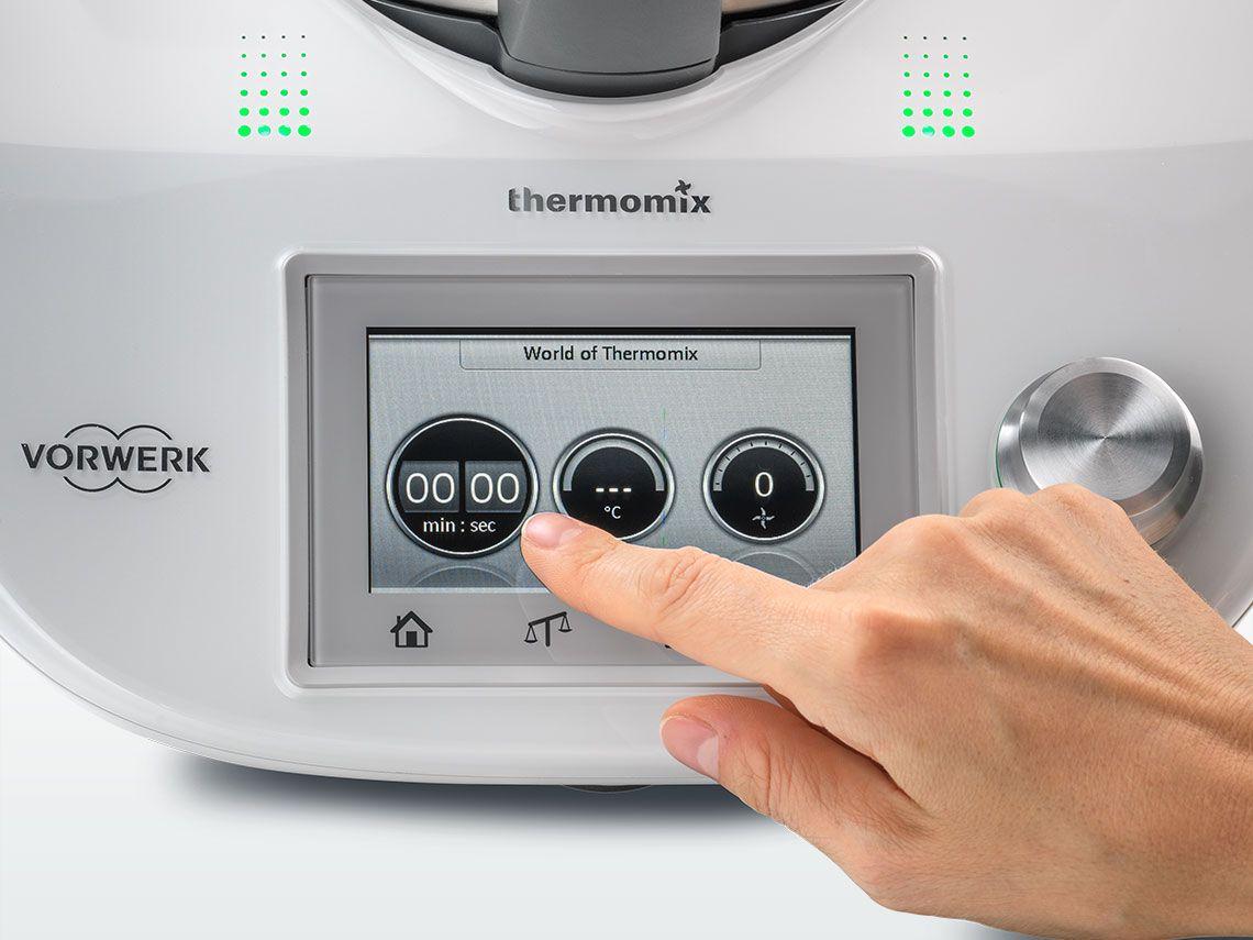 Blog Cocina Thermomix   Thermomix Tecnologia Al Servicio De La Cocina Noticias Blog