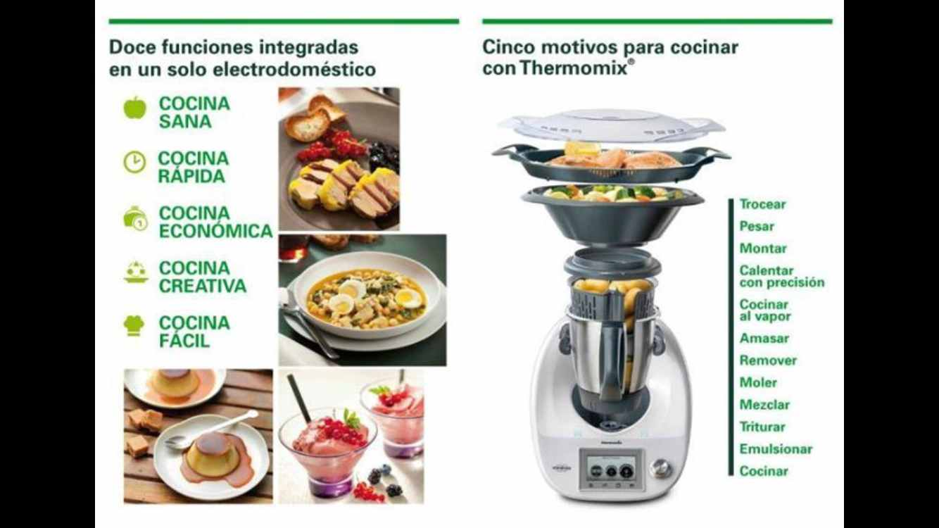 Descubre Thermomix®
