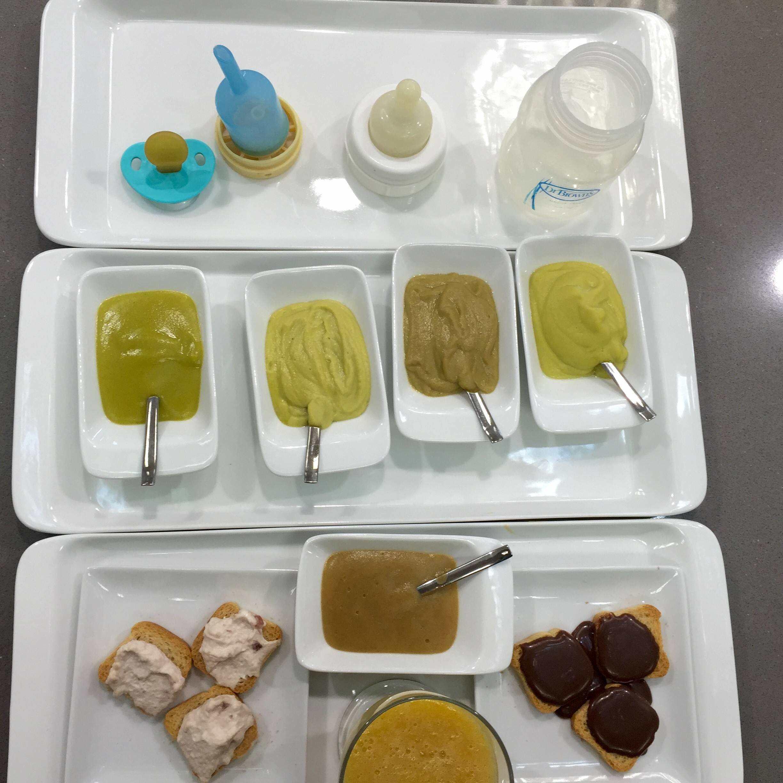 Taller cocina infantil en Thermomix® Marbella