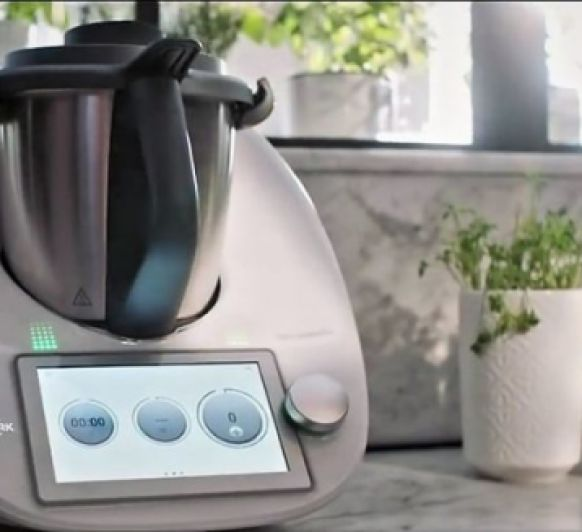 Convirtiendo recetas para el Thermomix® / Converting recipes for the Thermomix®