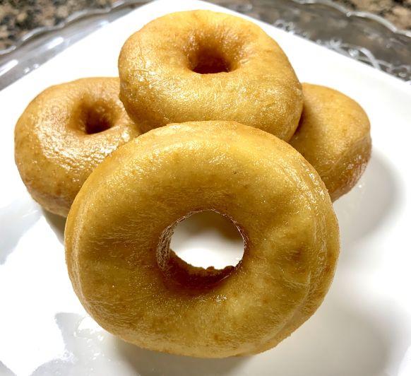 Donuts con Thermomix®
