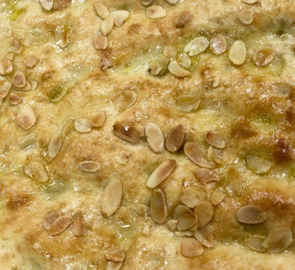 Torta de Anís y almendras en Thermomix®