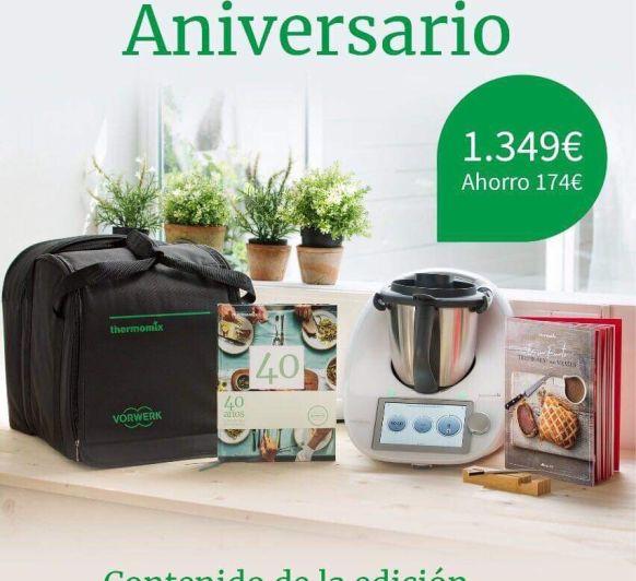 Edición especial 40 Aniversario