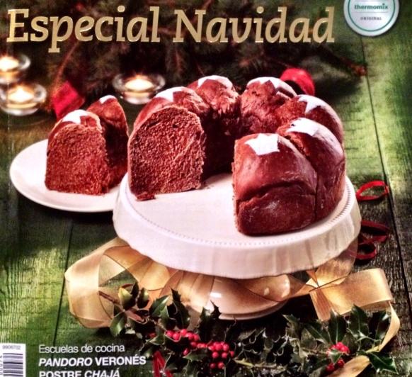 Revista Thermomix® Especial Navidad