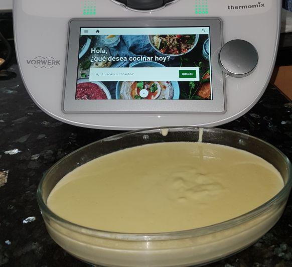 Paté de Roquefort rápido