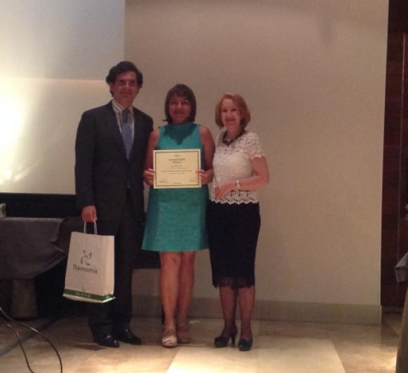Curso de Formación ''Programa de Excelencia en Ventas de Thermomix® España ''