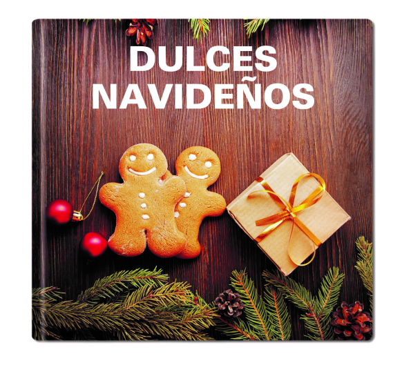 Dulces Navideños Thermomix®
