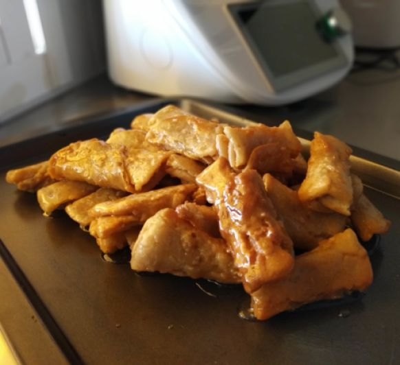 Chuparquias marroquíes