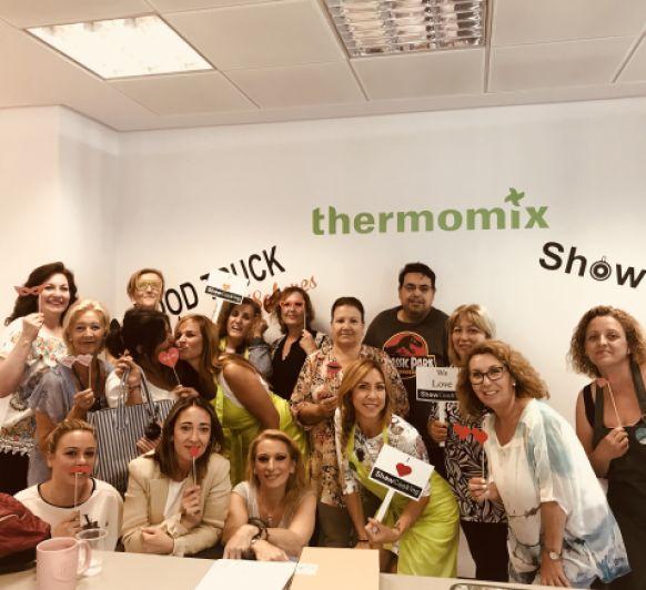 Thermomix® : Formate y diviertete