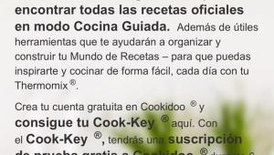 Cook-key Resérvalo ahora