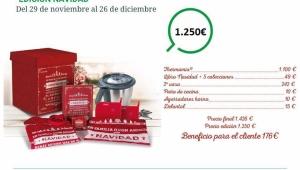 Edición Especial navidad 2016 Thermomix® tm5