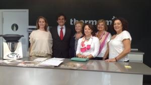 ESPACIO Thermomix® EN SAN PEDRO ALCANTARA (MARBELLA)
